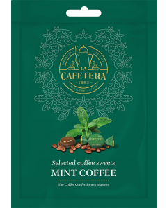 Mint Coffee 45 gr