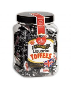 Toffee Jar Drop 450 gram